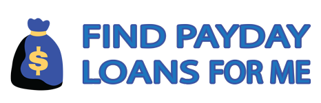 Find Payday Loans For Me
